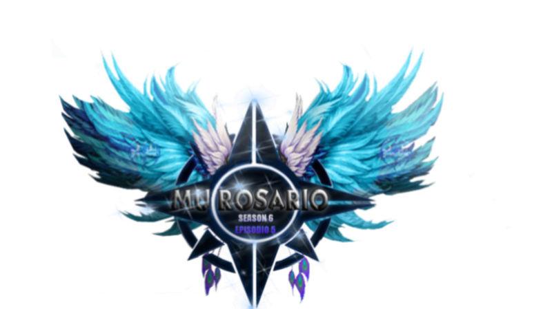 MuRosario [Season 6 Episodeo 5 ] exp 1000 drop 40% Logo_m10