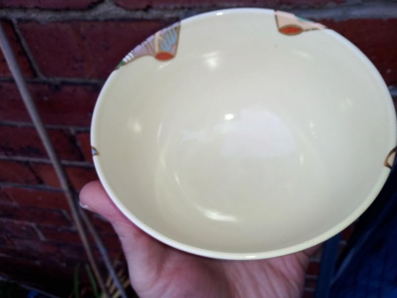 Japanese Porcelain bowl for ID Img_2047