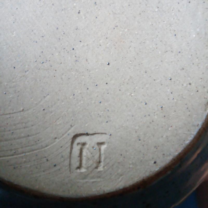 Lidded pot for ID - Nick Douglas  Img_2061