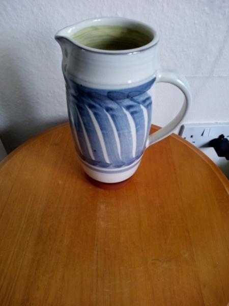 Lotus Pottery (Devon) Michael & Elizabeth Skipwith  - Page 2 Img_2101