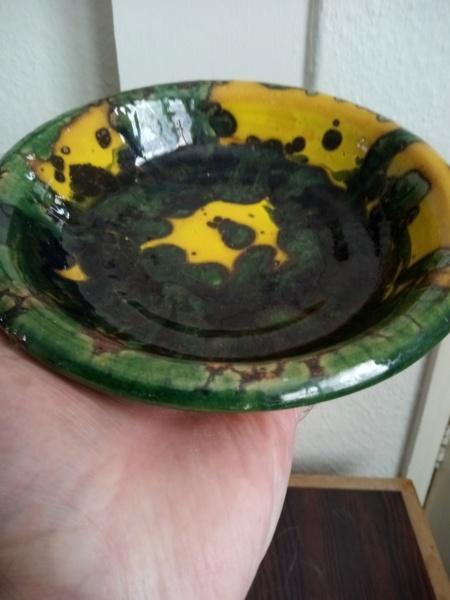 Earthenware bowl Img_2180