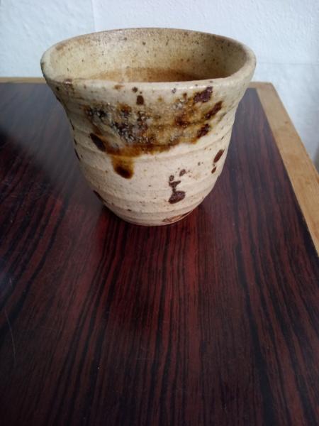 Stoneware Yunomi for ID Img_2391