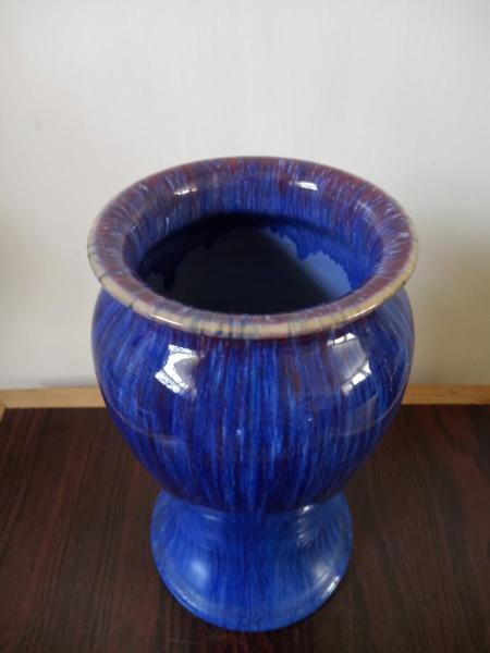 Langley Mill Pottery? Vase. Img_2410