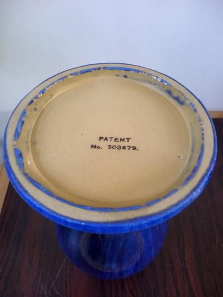 Langley Mill Pottery? Vase. Img_2411