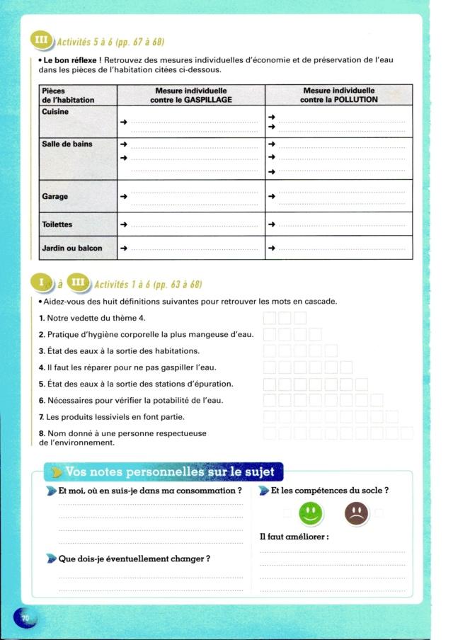 Thème 4 : Préserver l'eau Img01310