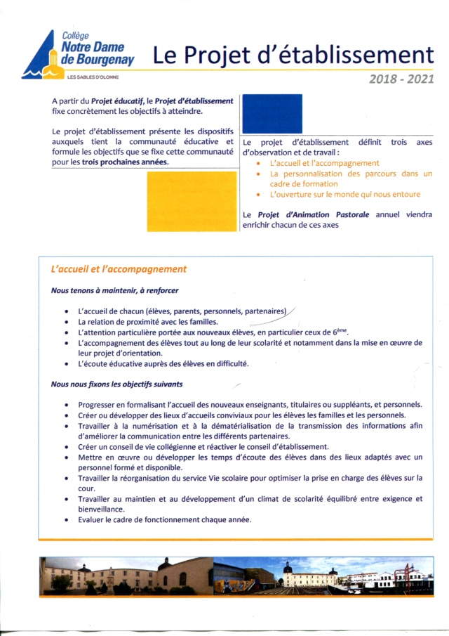 Le projet d'établissement Img01711