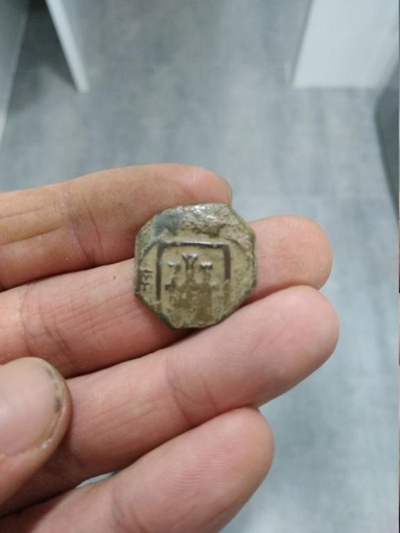 moneda de felipe iii 15426419