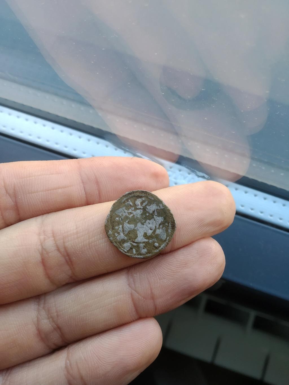 """Dinero pepión de Alfonso VIII tipo """"biempeinao"""" 15511613"""