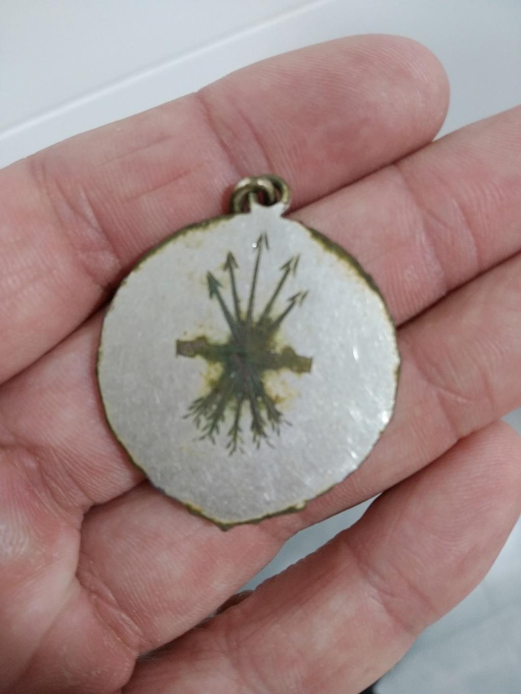 medalla del paso del estrecho Img_2048
