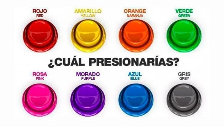 Qué color elegirías? Colore11