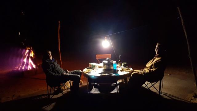 [Maroc Camp/Dernières nouvelles] Mon nouveau camping à Mhamid - Page 11 20190120