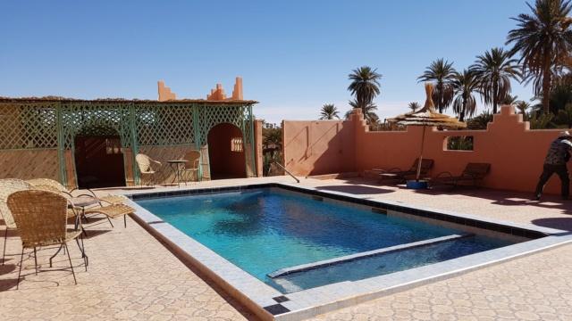 [Maroc Camp/Dernières nouvelles] carrefour des nomades , Ouled Driss  20190126