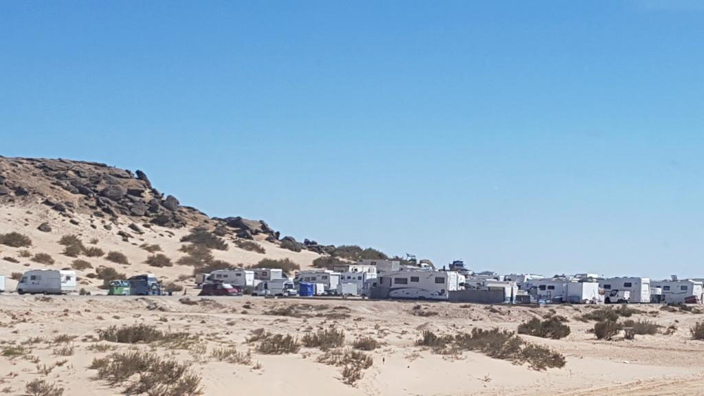 [Maroc Camp/Bivouacs]   quelqu'un aurait il des nouvelles du PK25 a Dahkla ? 20200210
