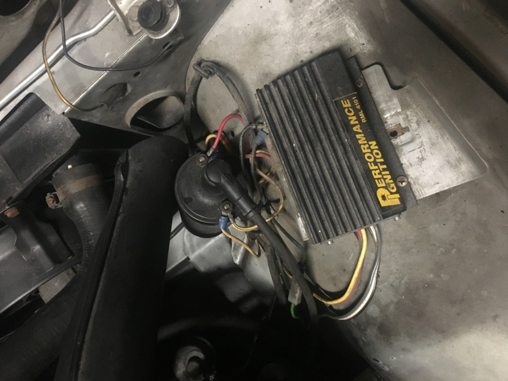 Perte de puissance GTV 2.0L 0014b610