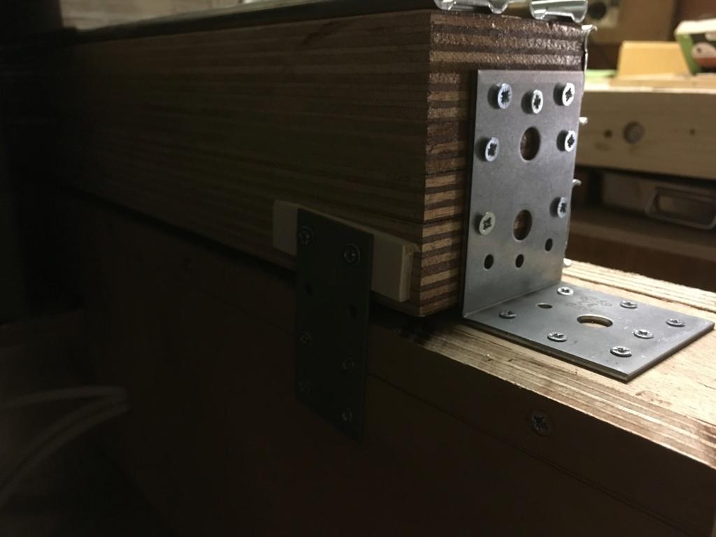 Conception et fabrication d'une mini combinée à bois - Page 2 Img_2010