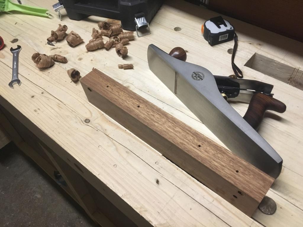 Conception et fabrication d'une mini combinée à bois - Page 2 Img_2016