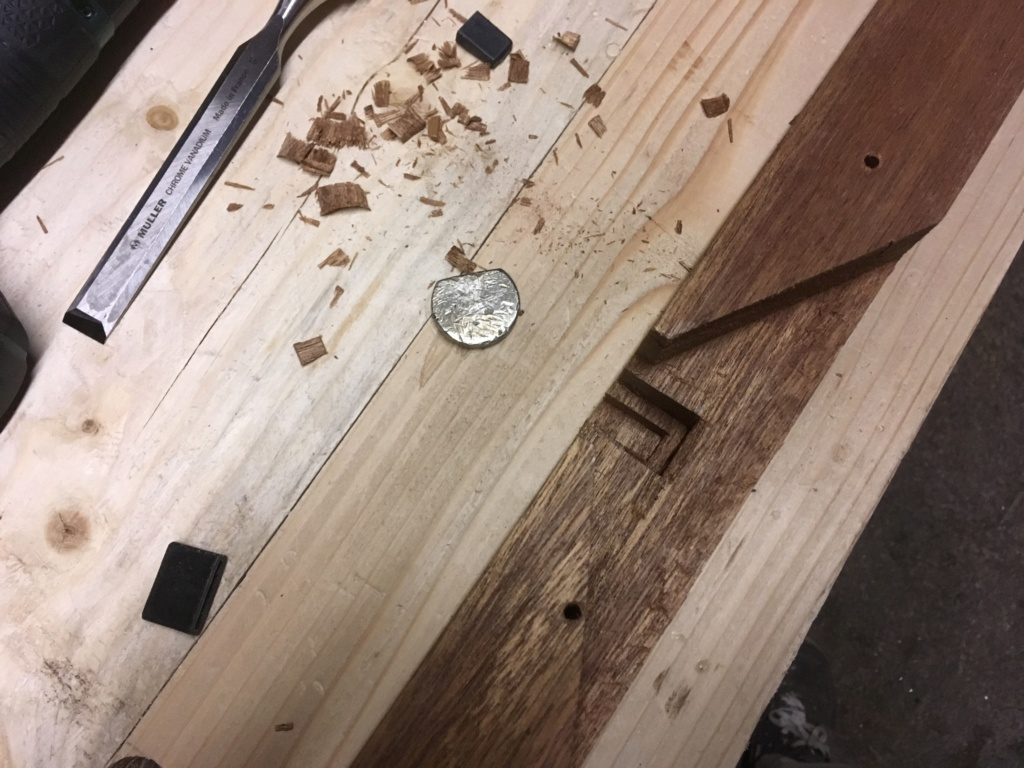 Conception et fabrication d'une mini combinée à bois - Page 2 Img_2020