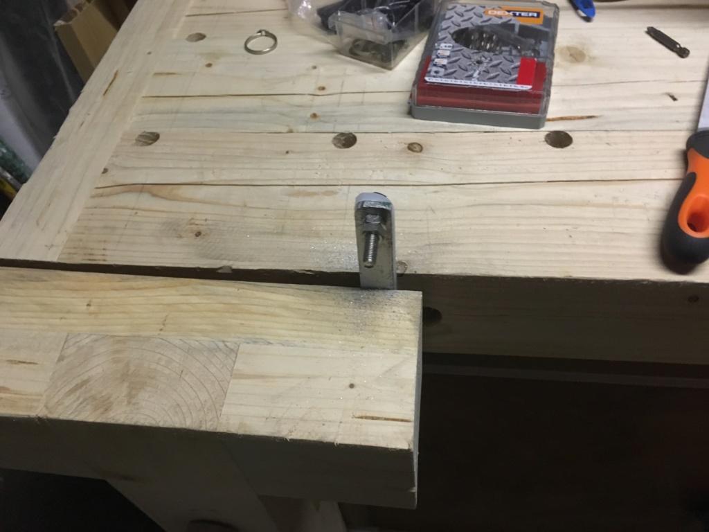 Conception et fabrication d'une mini combinée à bois - Page 2 Img_2022
