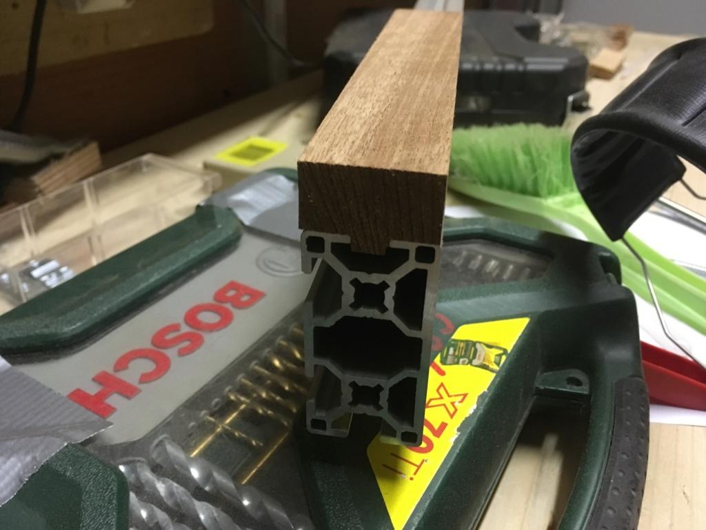 Conception et fabrication d'une mini combinée à bois - Page 2 Img_2030