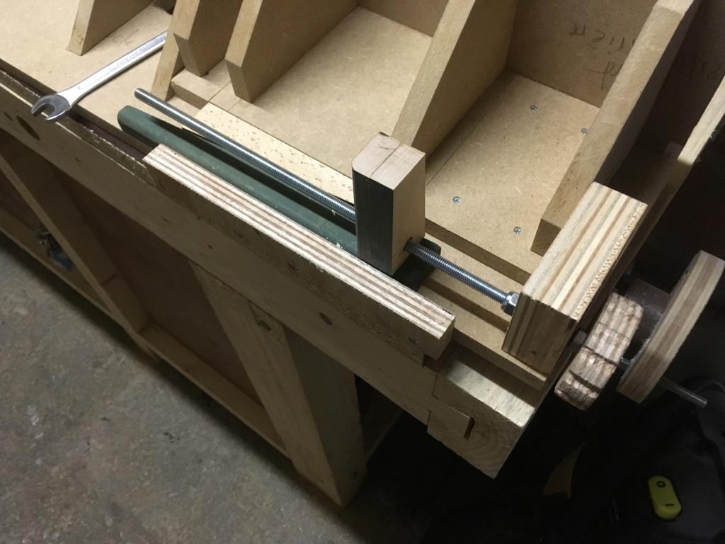 Conception et fabrication d'une mini combinée à bois - Page 2 Img_2047