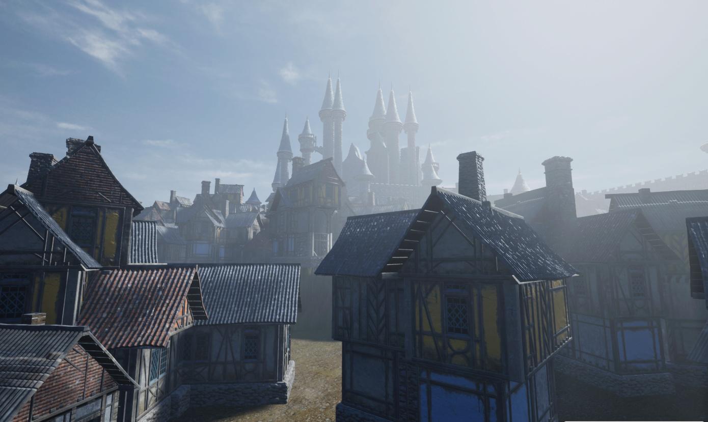 Sanctum : Le jeu vidéo & Projet Kanak Citade11
