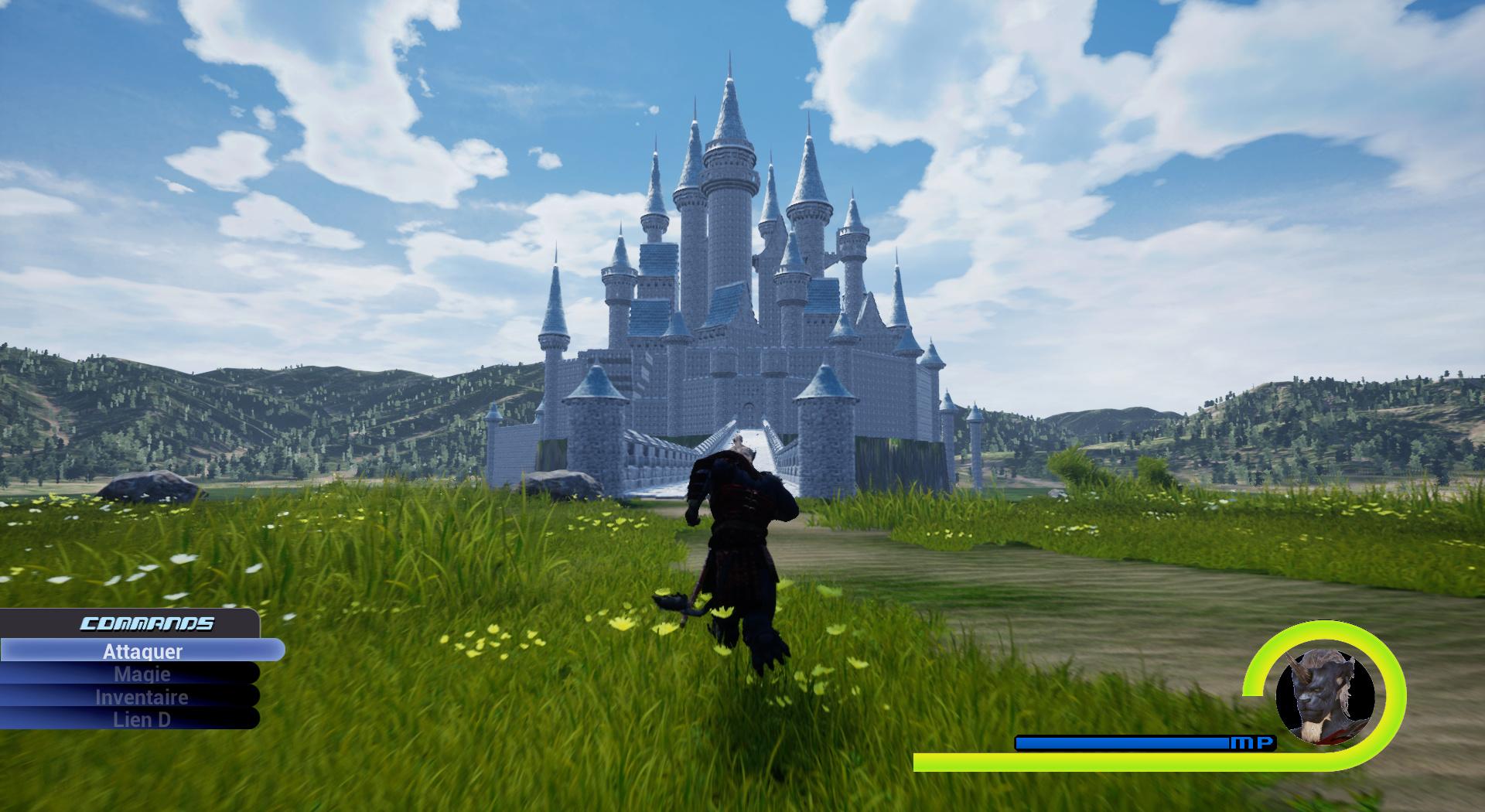 Sanctum : Le jeu vidéo & Projet Kanak Enchan10