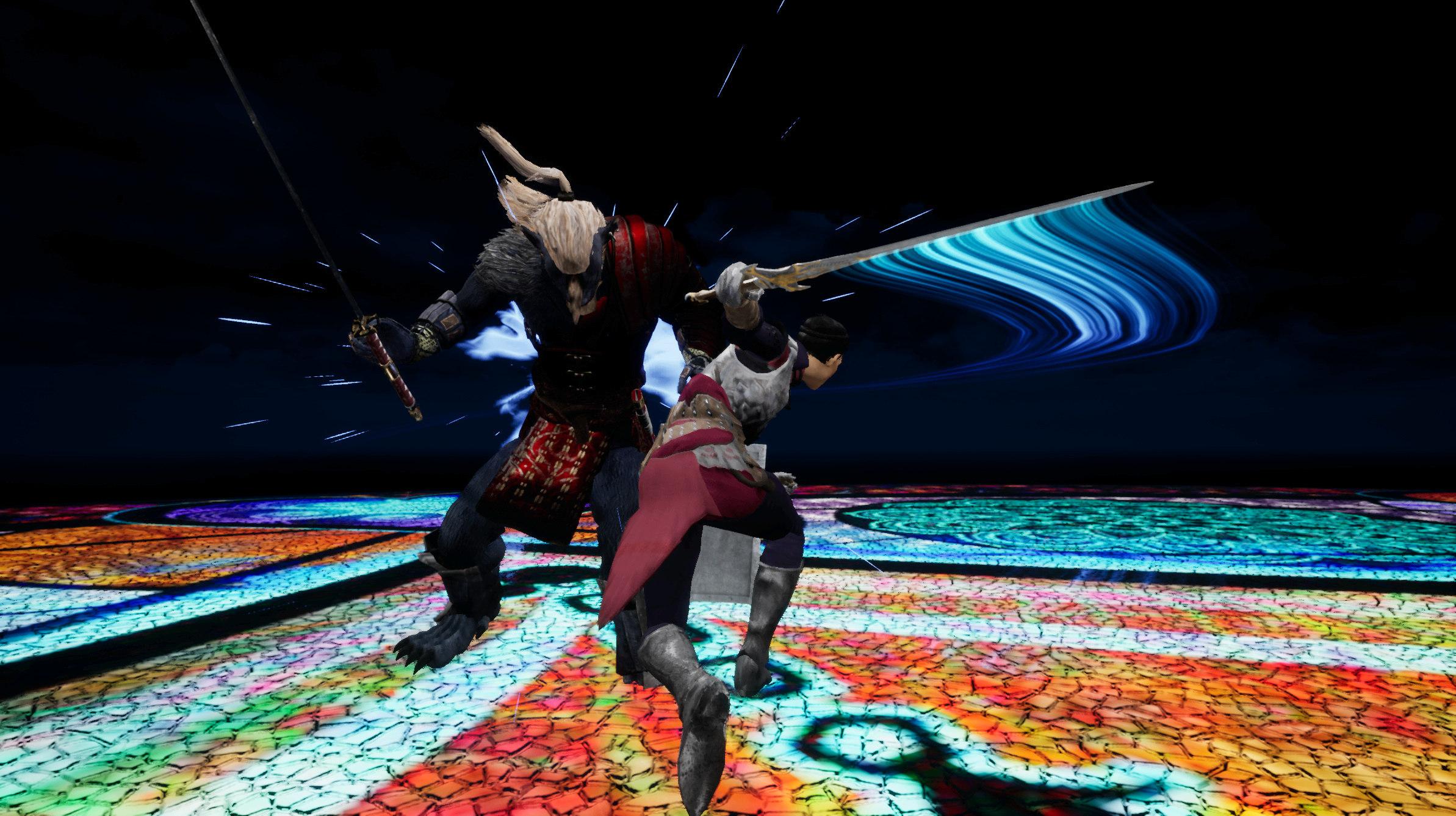 Sanctum : Le jeu vidéo & Projet Kanak Highre10