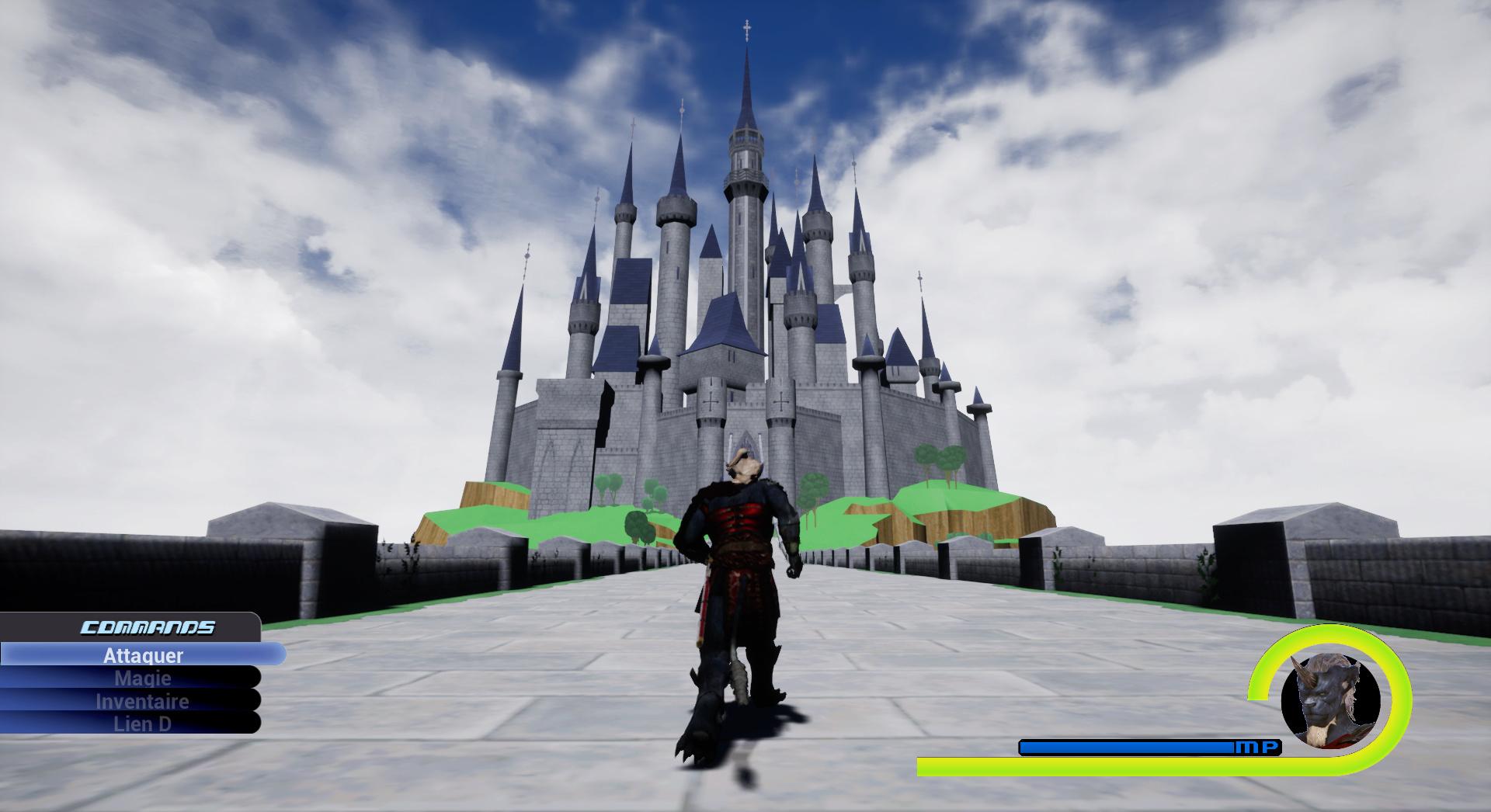 Sanctum : Le jeu vidéo & Projet Kanak Homesw10