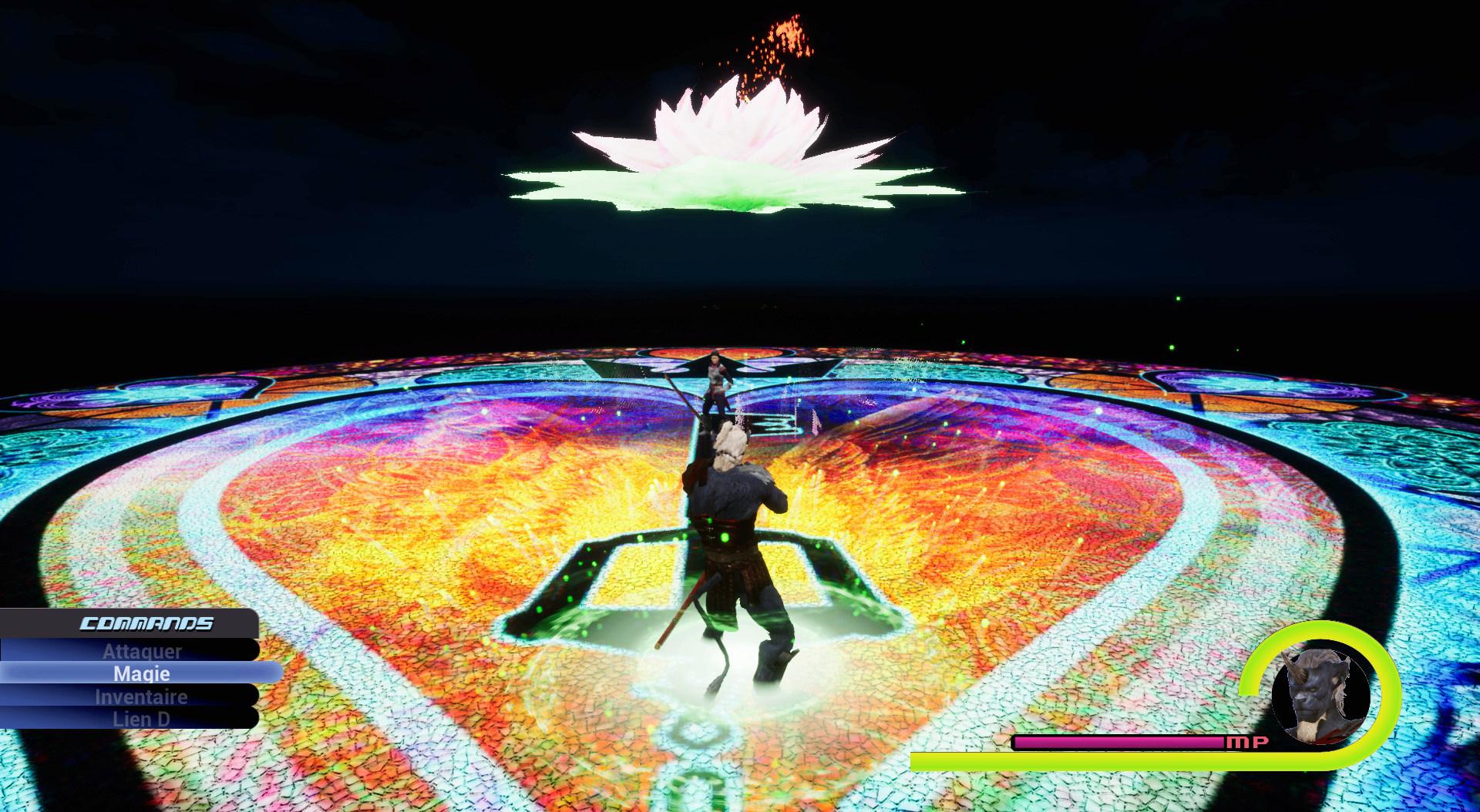 Sanctum : Le jeu vidéo & Projet Kanak Kanakg10
