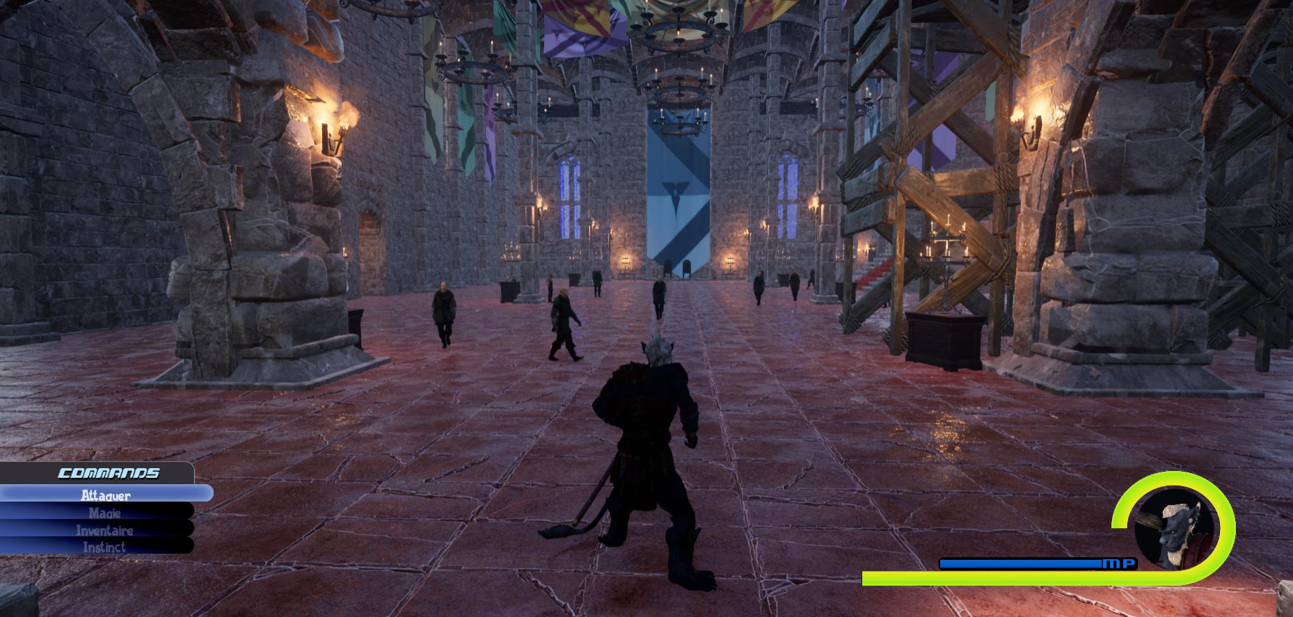Sanctum : Le jeu vidéo & Projet Kanak Unknow12