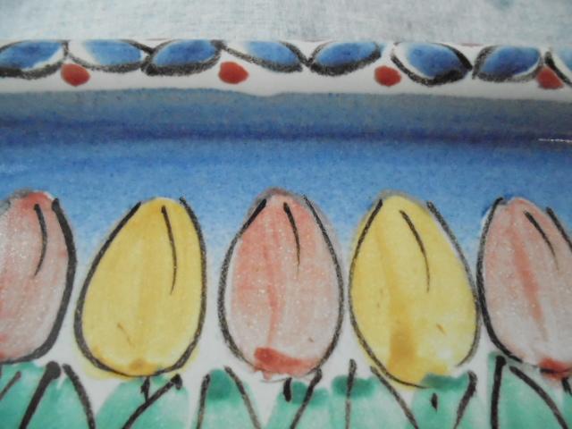 Tulips, reminiscent of Temuka Dsc01812