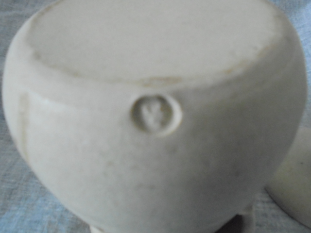 Richard Western, Rivenhall Pottery in Hanmer Springs Dsc01912
