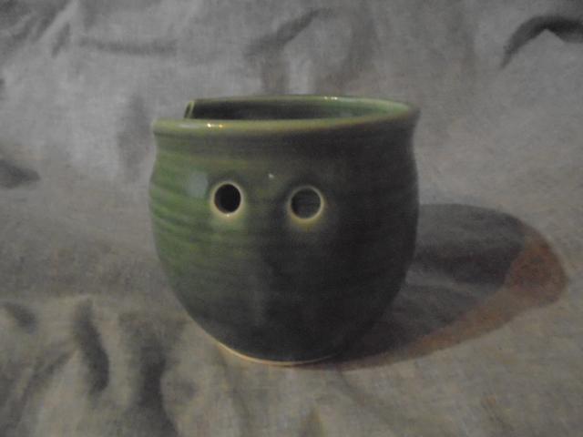 Frank Hakkaart, West Melton Pottery Dsc03812