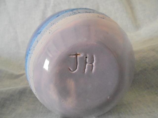 Spaghetti jar and Crown Lynn Dsc04117