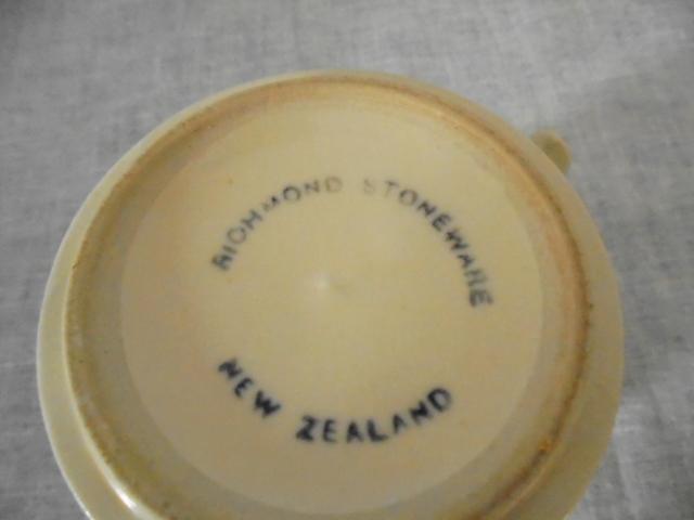 Richmond Stoneware - Casserole dish Dsc04218