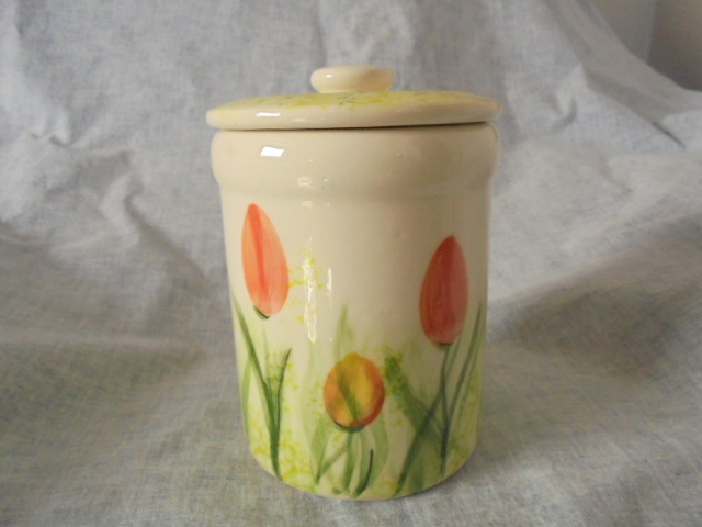 Tulips, reminiscent of Temuka Dsc04436