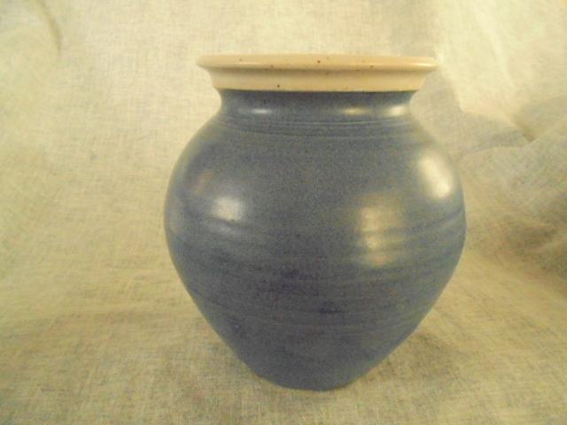 PSW - Blue vase Dsc04746