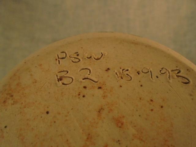 PSW - Blue vase Dsc04747