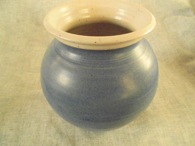 PSW - Blue vase Dsc04748
