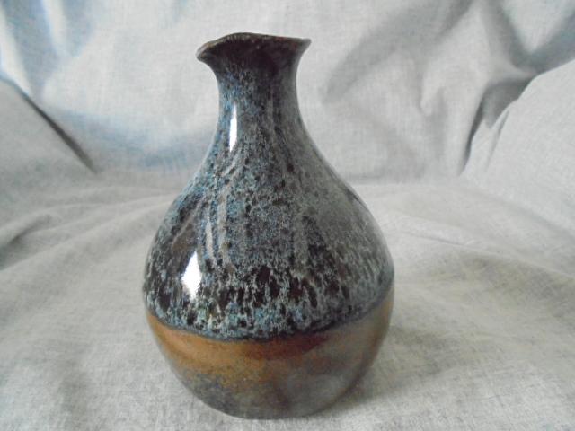 Steven Elliott - Redbyrne Potteries Shepparton Dsc05220
