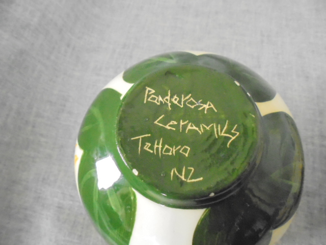Ponderosa Ceramics - Te Horo Dsc05421