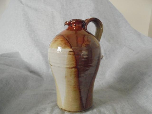 Wine jug and sips Dsc06025