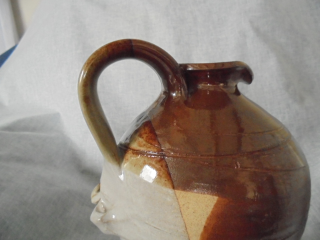 Wine jug and sips Dsc06026