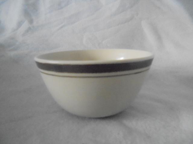 Richmond Stoneware - Casserole dish Dsc07010