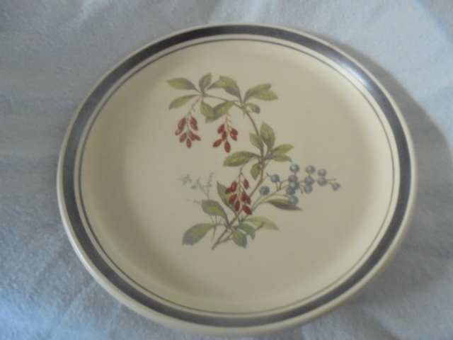 Richmond Stoneware - Casserole dish Dsc07421