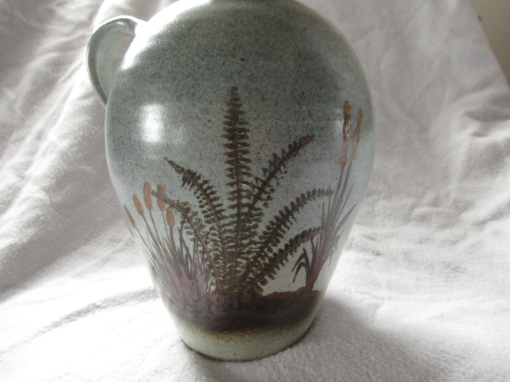 Nelson Pottery by Bruce Lissant - Clayton Img_0711