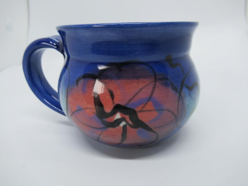 Waimea Pottery - Teacup or soup mug Img_1310