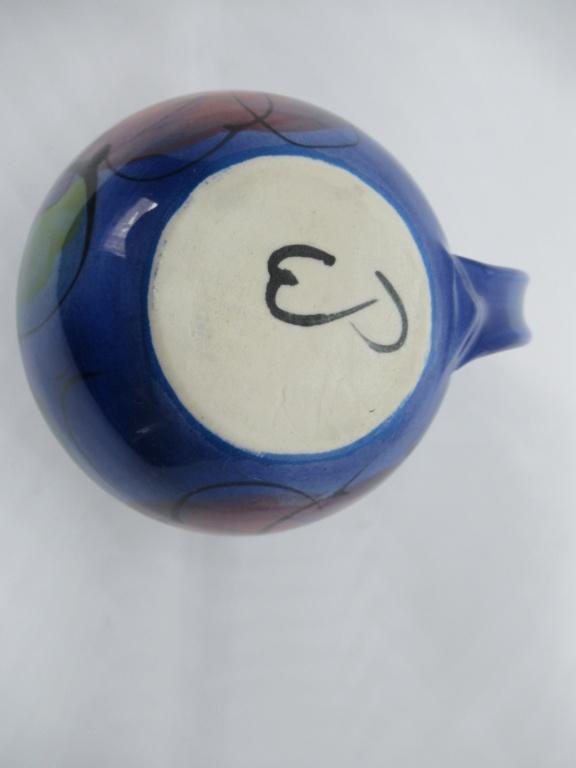 Waimea Pottery - Teacup or soup mug Img_1312