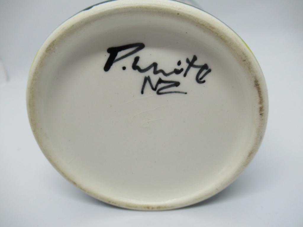 Paul White - Nelson Img_1613