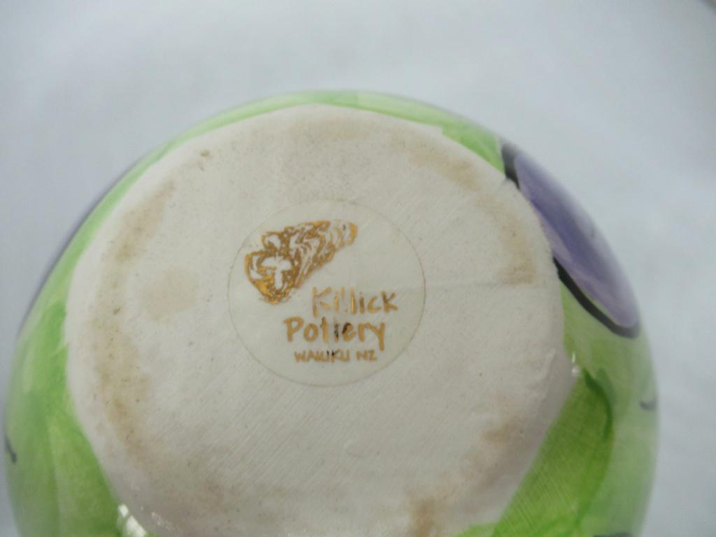 Killick pottery  Img_2812